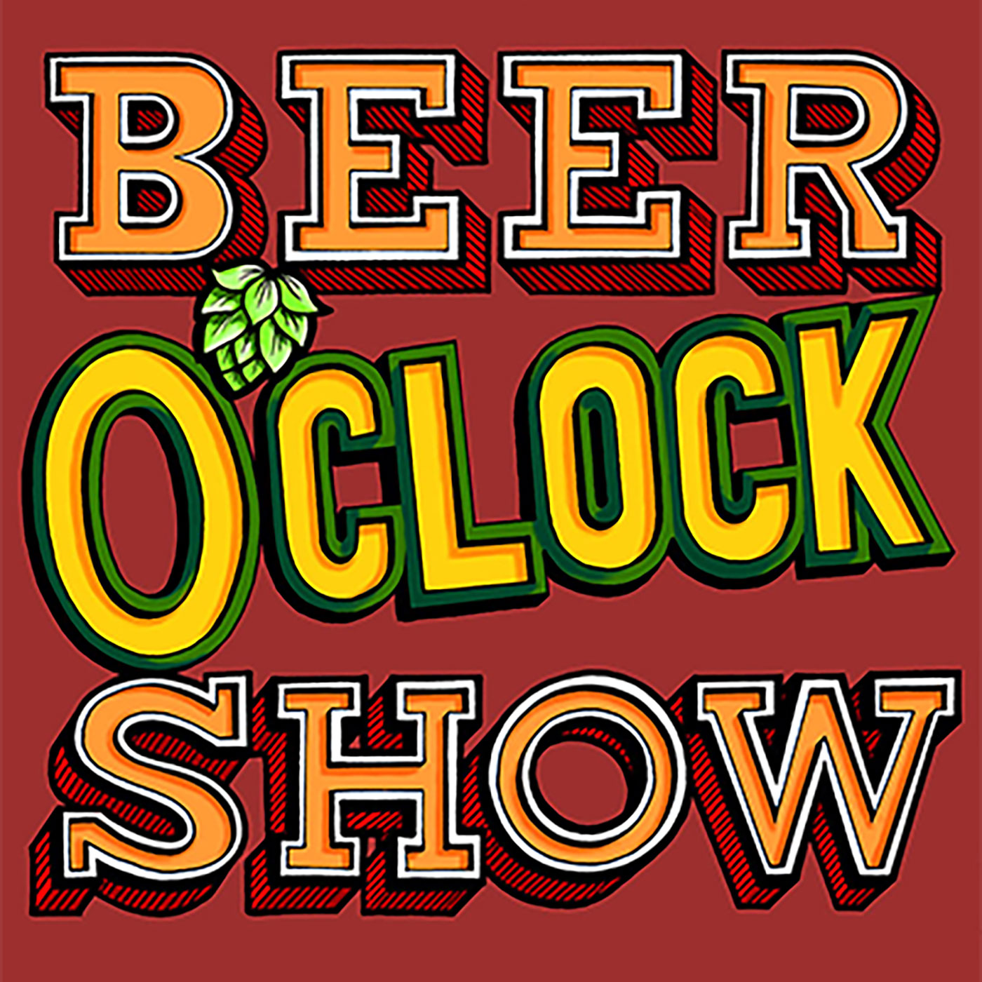 Episodes – Beer O'Clock Show